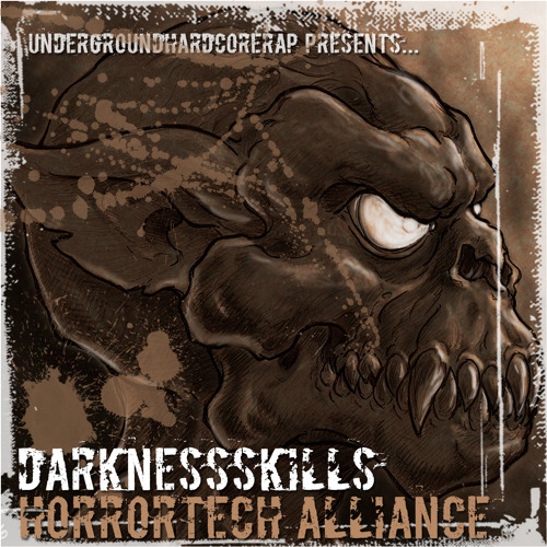 (track) 17 MC`s  - DARKNESSSKILLS