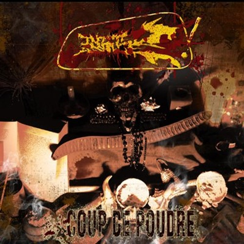 Zombie Apocalypse (Mortician cover)