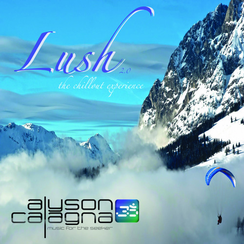 Lush 2.0 ( The Chillout Experience ) - Omtronica