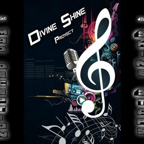 UP (Divine Shine Proyect) Shine Stars Edit