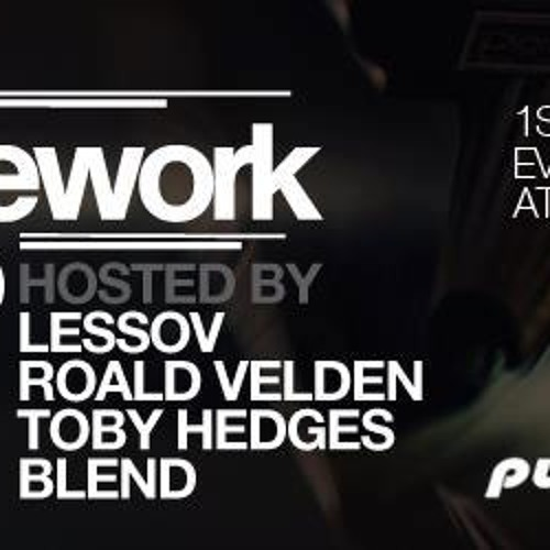 FrameworkRadio:001 with Toby Hedges 06/01/13