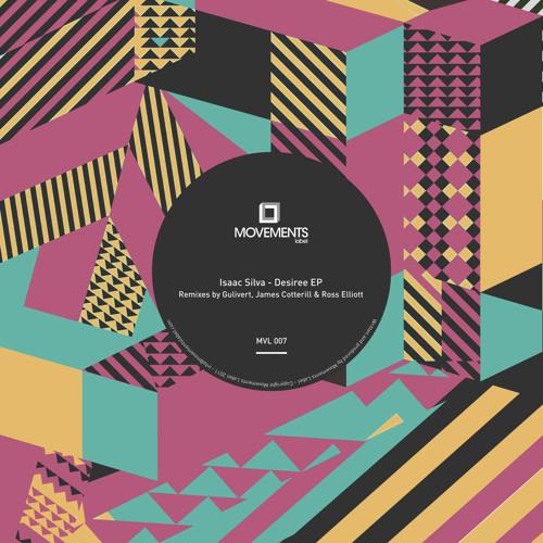 Isaac Silva - Cedres (James Cotterill & Ross Elliott Dream Snatcher Dub) [Movements Label 007]
