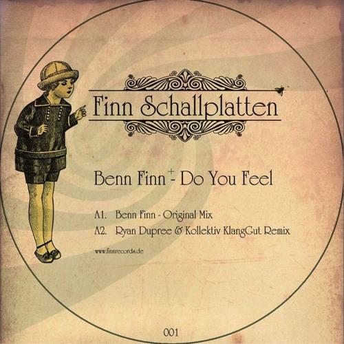 Benn Finn - Do You Feel (Mirco Niemeier RMX)