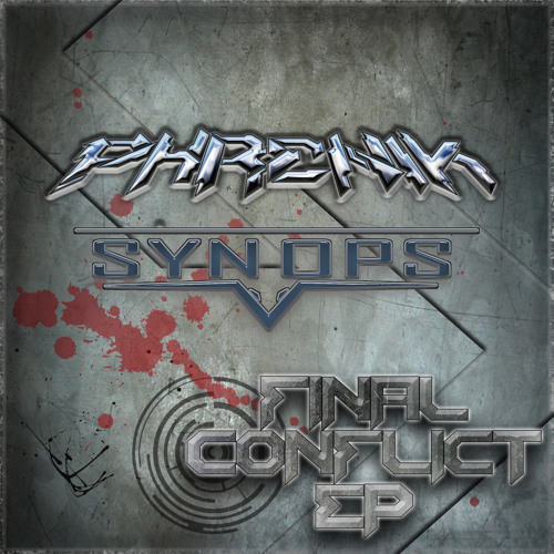 Synops - Incursion [FREE DOWNLOAD]