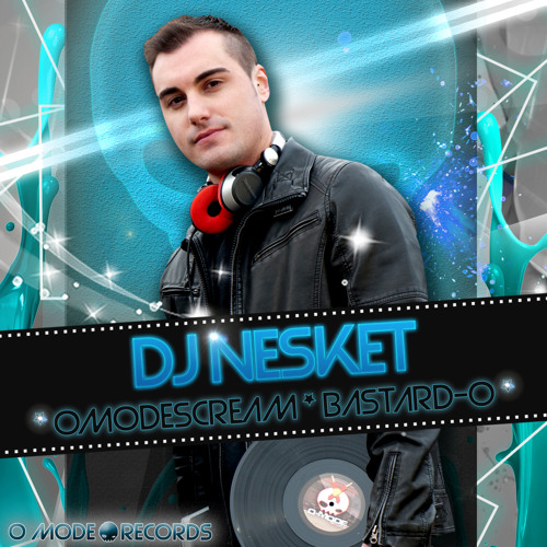 DJ NESKET - BASTARD-O (A LA VENTA EN JUNODOWNLOAD)