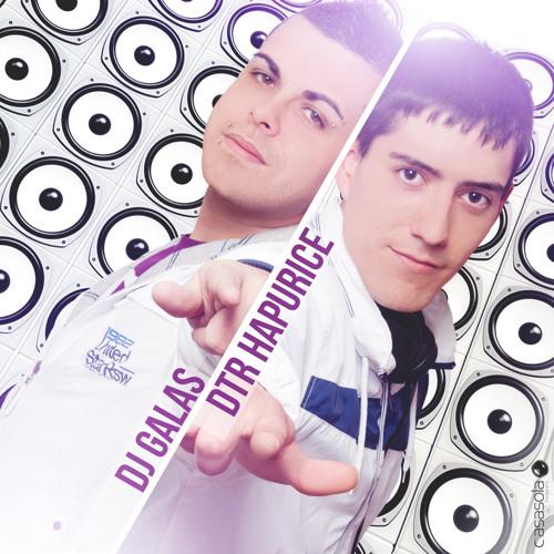 HAPURICE & DJ GALAS - Hay Que Sufrirlo - (PROMO)