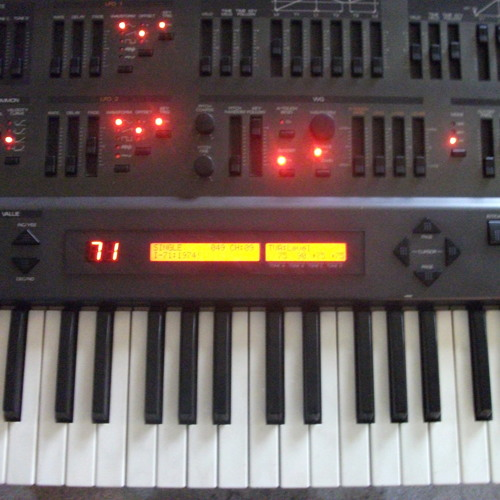 JD800 Ambient