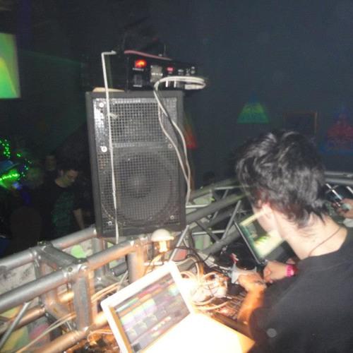 Neoh-Live @ TEK NIK Bologna Italy 26/1/2013 FREE DOWNLOAD!!!!