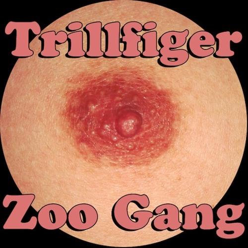 Tommy Trillfiger - SUSHI HAM [Feat. Trill Smiff x Rasta Alfredo]