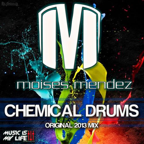 Chemical Drums (Original 2013 Mix) **FREE DOWNLOAD**