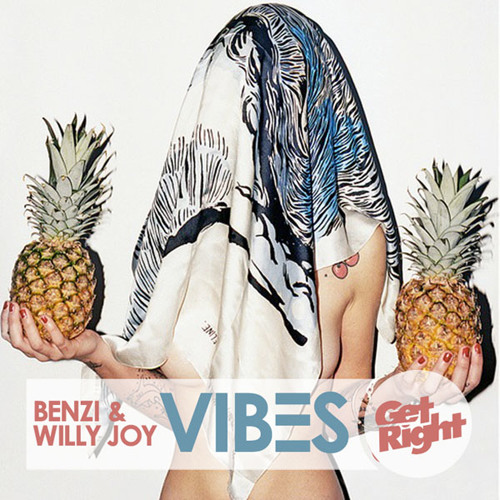 Benzi & Willy Joy - VIBES