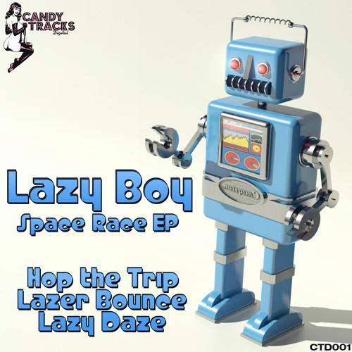 Lazy Boy - Hop the Trip (preview)