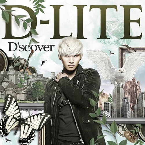 Daesung - Sunny hill (original by Do As Infinity)