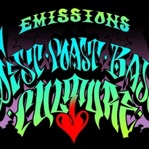 Carly D - West Coast Bass Transmission (((Live @ Emissions 2012))))