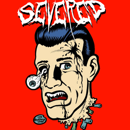 SEVERED - CAMAND - FREE