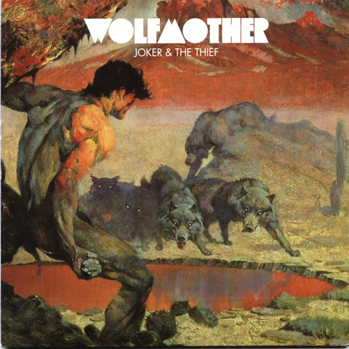 Wolfmother - Joker & The Thief (The Boomzers Rmx)