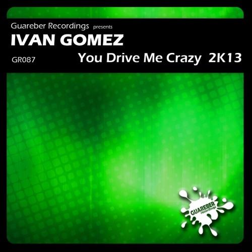 Ivan Gomez - You Drive Me Crazy 2k13 (Paulo Agulhari & Tommy Love Remix) SC CUT