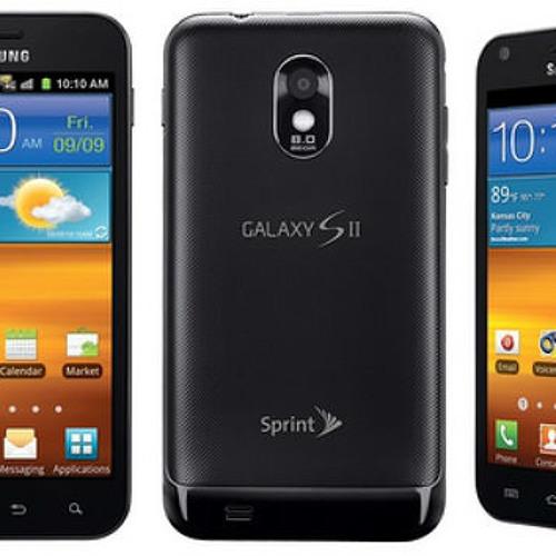 Samsung Galaxy S II Pegasus ringtone (REG BEATZ)