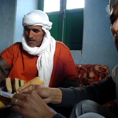 berber folklore