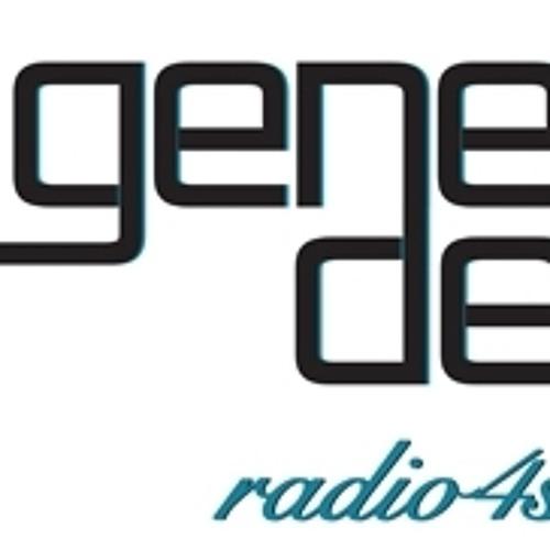 Generell Deep Radio4sho no.49 Precious K guestmix