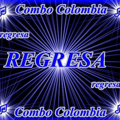 Regresa-Recargada- 2013 Kombo Kolombia By ColiasDj