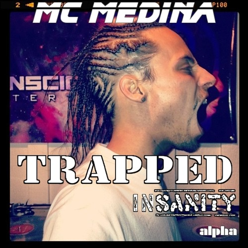 TRAPPED IN SANITY alpha
