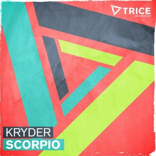 Kryder - Scorpio (Original Mix)