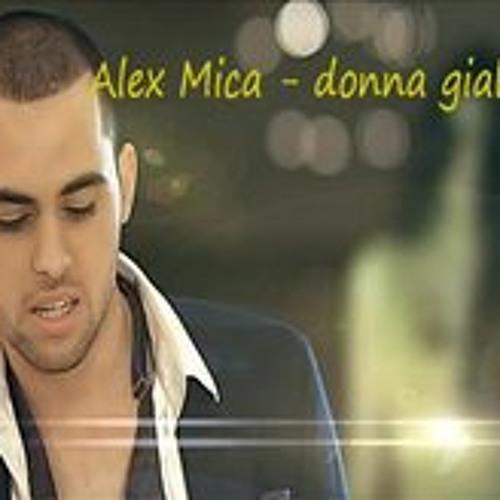 Alex Mica - Donna Gialla ( Dj Explosion edit )