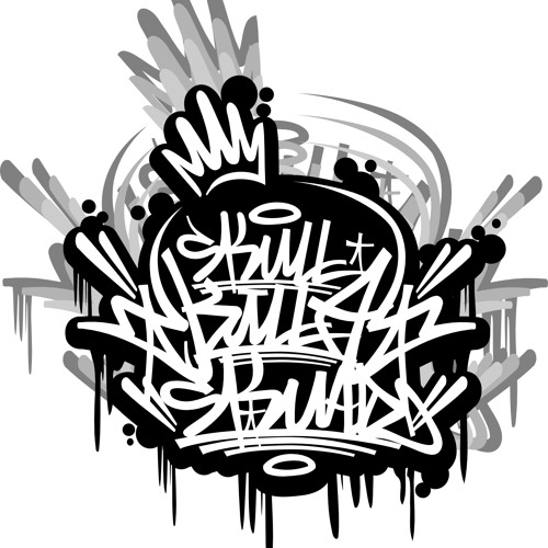 Aprovecha Tu Vida .- Skull Killa Skuad Ft.- Rude Candela(DalmaciaStudioProd.)(DaroneBeat)