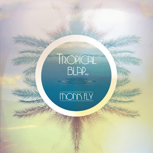 Tropical Blap EP