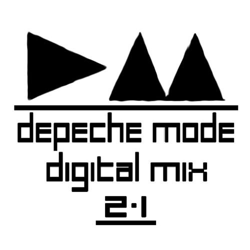 Depeche Mode - Behind The Wheel (Drive Machine Remix)