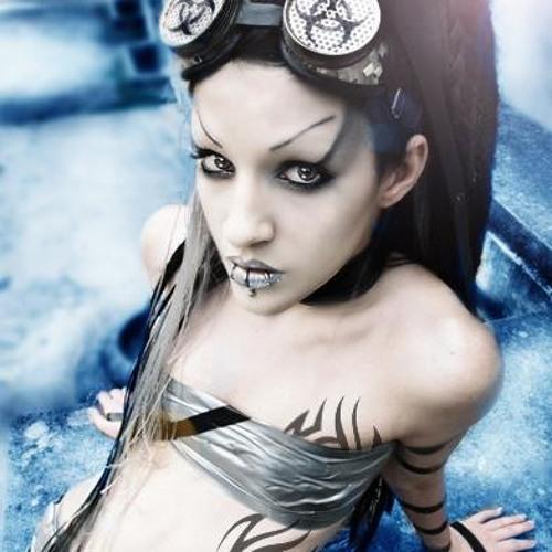 Goth Synthpop/futurepop mix Febuary 2013