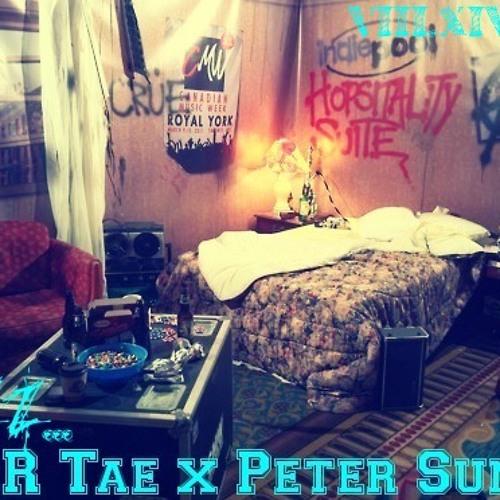 AR Tae x Peter $un - Zzz... Prod. HD x Mulla