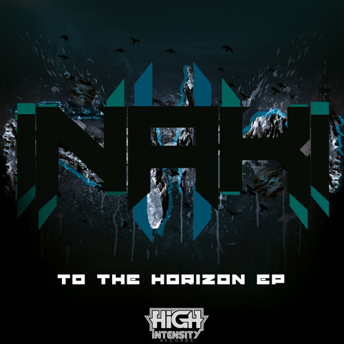 Inaki - To The Horizon  [Out NOW]