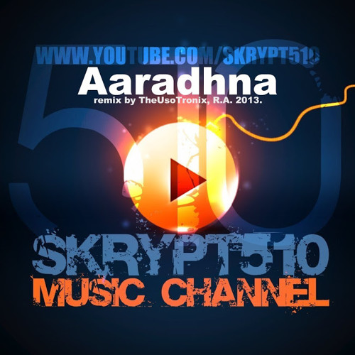 Im Not The Same by Aaradhna (remix)