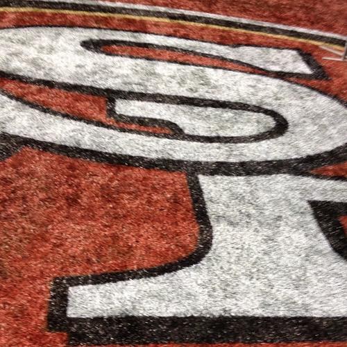 San Francisco 49ers Wreck & Destroy