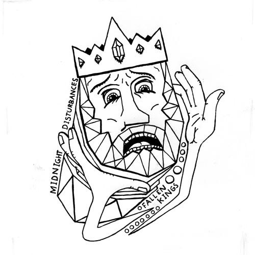 Boulder King (unfinished)