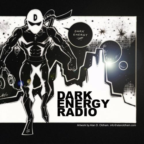 Dark Energy episode 89 - Dj XXX