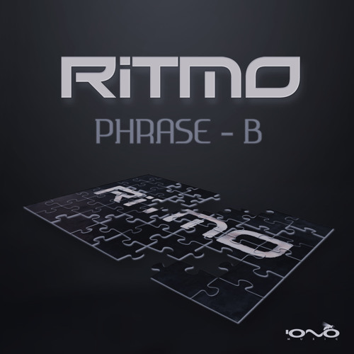 RITMO - The War Against The Machines - Sample