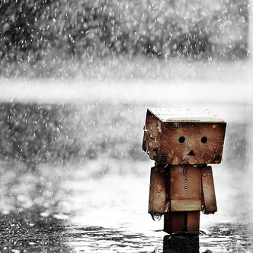 Let It Rain (Original Mix)