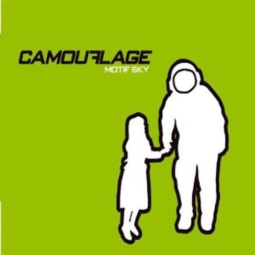 Camouflage - Conversation