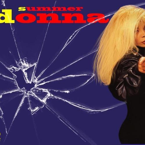 Donna Summer 2004 Body talk (Conversexion Mix)