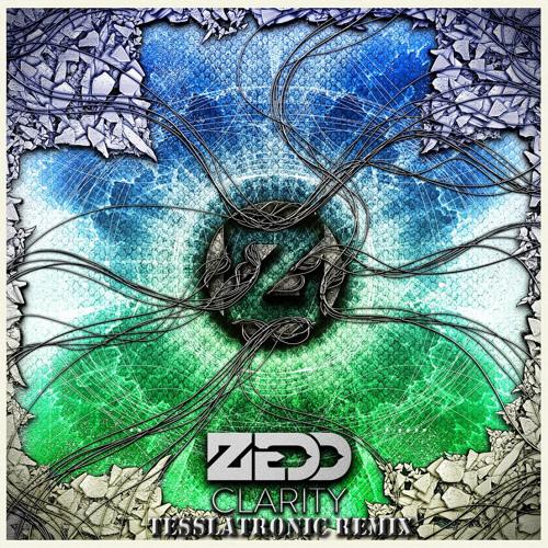 Zedd ft. Foxes - Clarity (Tesslatronic Remix)
