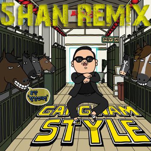 PSY - Gangnam Style [5han  Dirty Dutch House Remix]