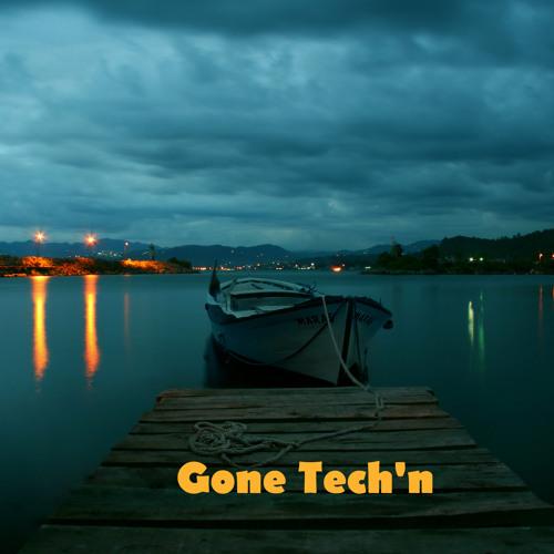 Gone Tech'n (Original Mix)