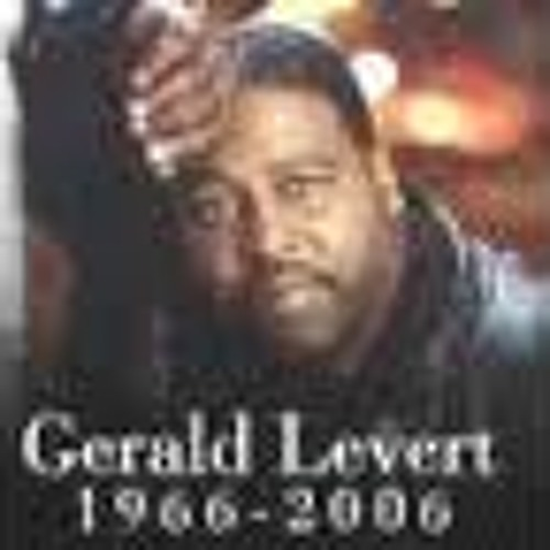Gerald Levert - Raindrops extended snippet