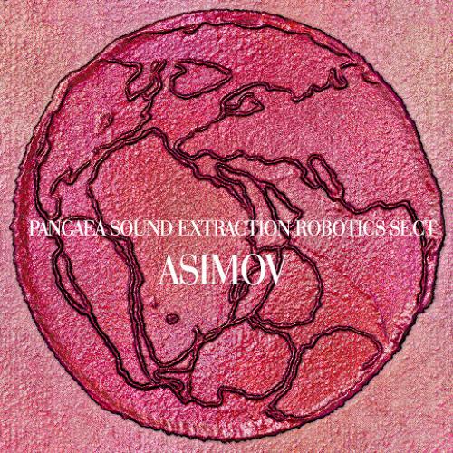 Pangaea Sound Extraction Robotics Sect - Asimov