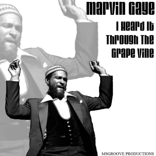Marvin Gaye - I Heard It Through The Grape Vine (2012 Remaster Promo Mix)