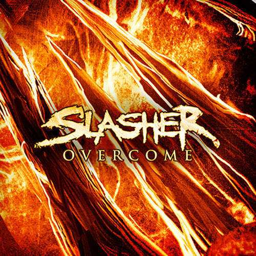 Slasher - Overcome