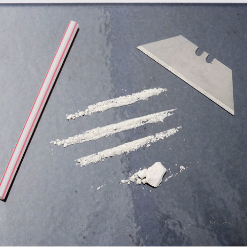 Cocaine wip (v.2)